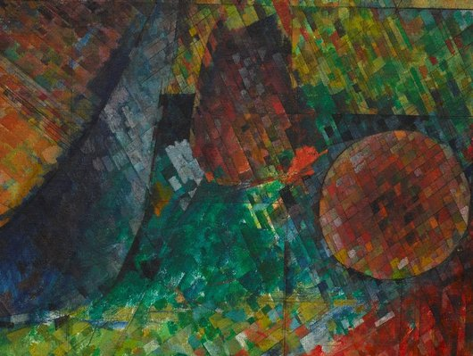 Alternate image of Still life with lute by Godfrey Miller