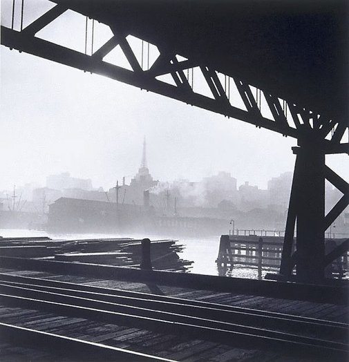 An image of Pyrmont Bridge by David Moore