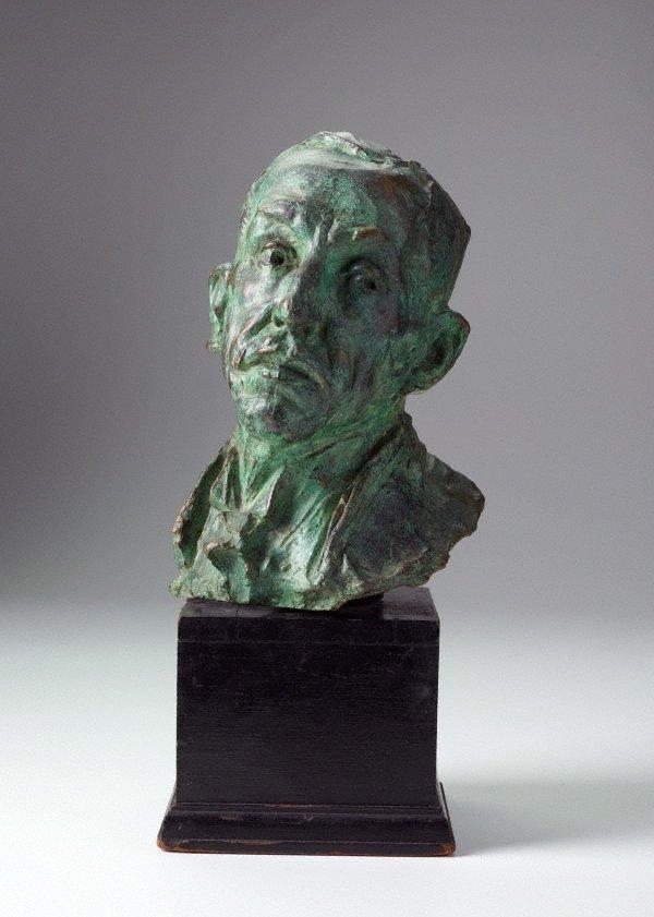 An image of William Morris Hughes (1864-1952)