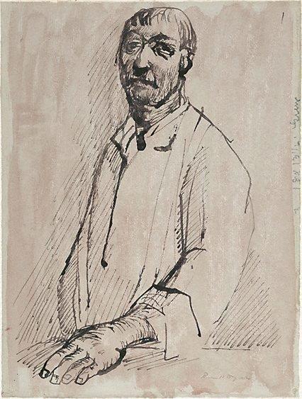 An image of The barman