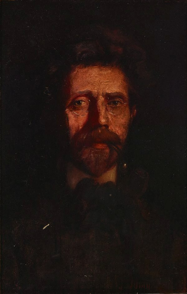 An image of A.H. Fullwood