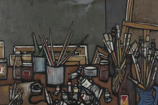 An image of Still life no. 2 by Michael Shannon