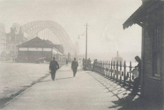 An image of Circular Quay West