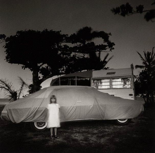 An image of Eko caravan park, North Queensland