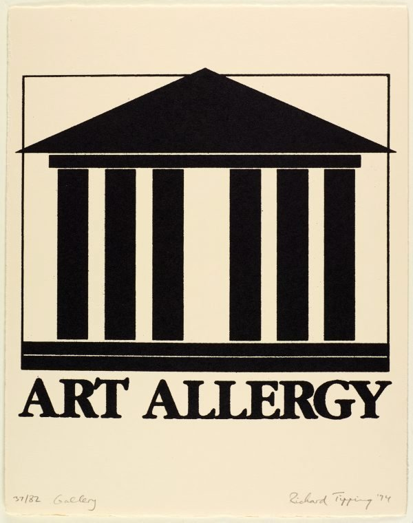 An image of Gallery (Art allergy)