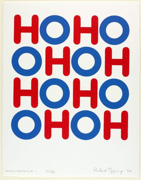 An image of Hoho (Ohoh) #1 by Richard Tipping