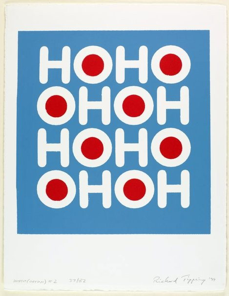 An image of Hoho (Ohoh) #2 by Richard Tipping