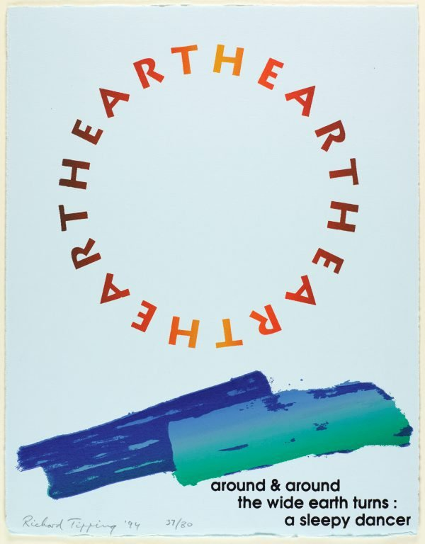 An image of Hear the earth (Hear the art) #1