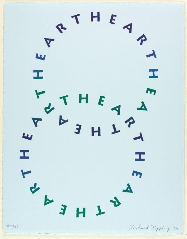 An image of Hear the earth (Hear the art) #2