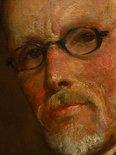 Alternate image of Self portrait by Tom Roberts