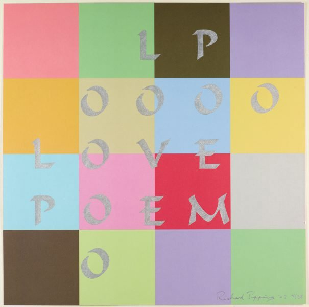 An image of Lovepoem 2