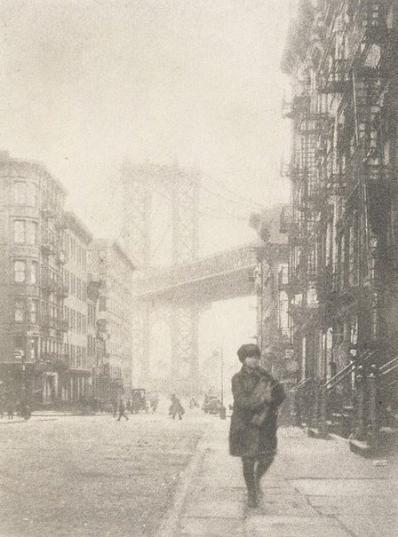 An image of Around Manhatten (Chinatown) by George James Morris