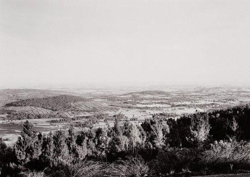 An image of View north from Tumorrama Mountain, Bondo State Forest by Peter Elliston