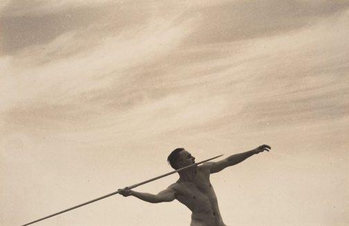 An image of Javelin by Keast Burke