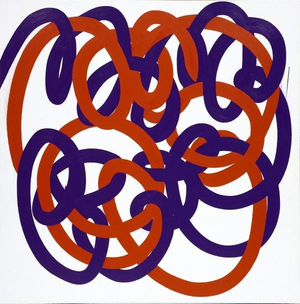 An image of Overshoot (Purple/Brown)