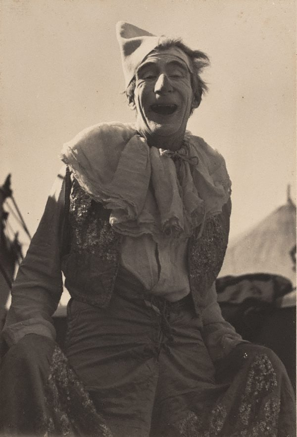An image of Ride Pagliacci