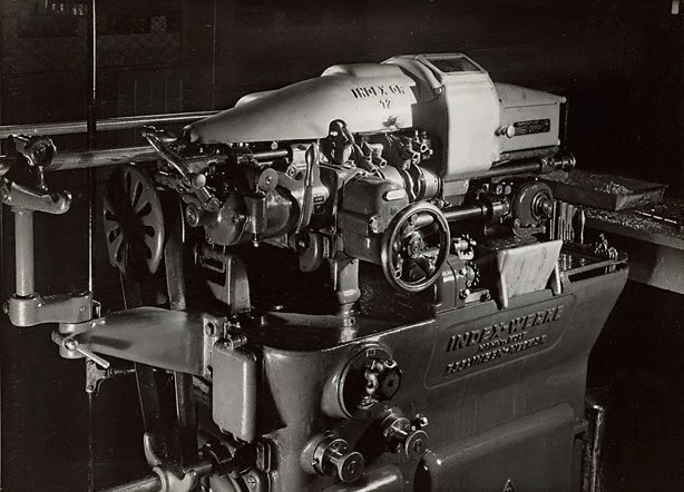 An image of Untitled (machine) by INDEX-WERE