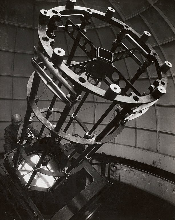 An image of Untitled (astronomical telescope)