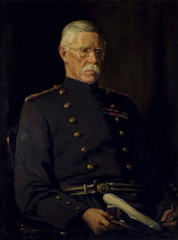 An image of Dr Thomas Fiaschi