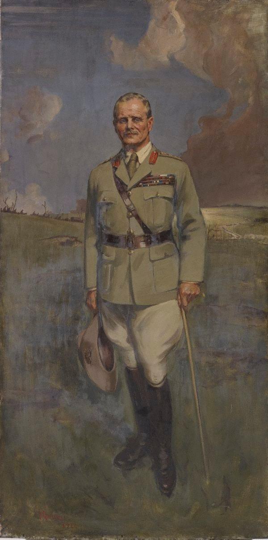 An image of General Birdwood