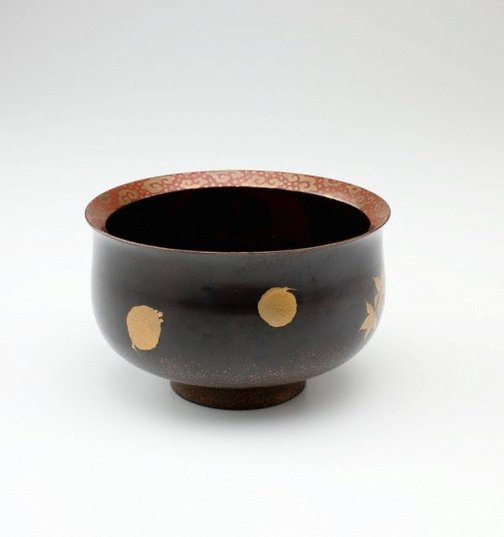 An image of Sake cup washer by