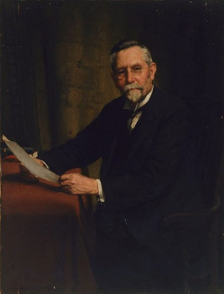 An image of Peter Board by Norman Carter