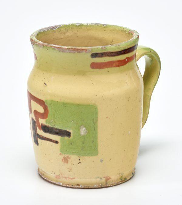 An image of Beer mug for Rah Fizelle