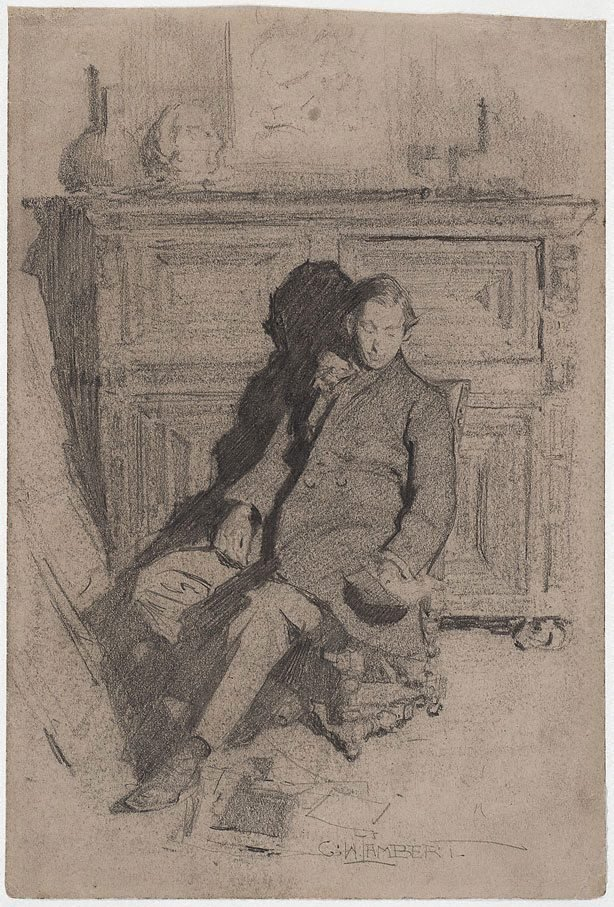 An image of Hugh Ramsay