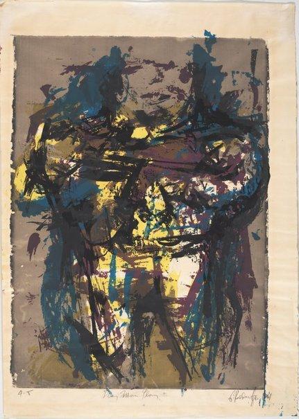 An image of Play man play by Charles Reddington