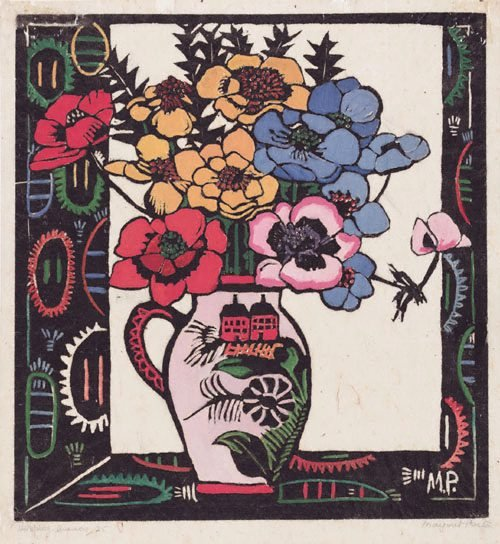a biography of margaret preston one of australias greatest artists Margaret preston specialised in still life subjects  with inspiration from aboriginal art and australian native it was one of many talks she gave to the.