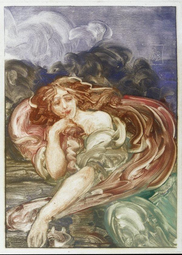 An image of (Siren)