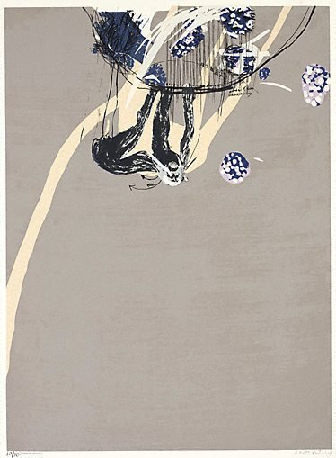An image of Swinging monkey 3: no. 3