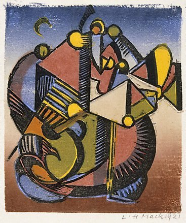An image of Abstract composition