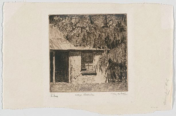An image of Cottage, Clarendon