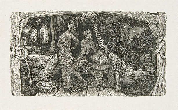 An image of The chamber idyll