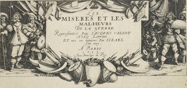 An image of Title page