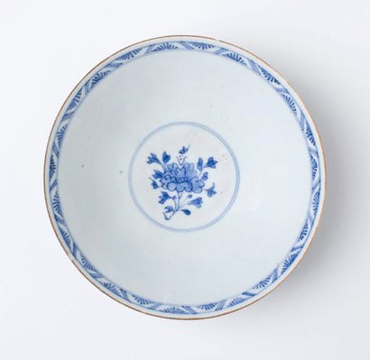 Alternate image of Bowl by Jingdezhen ware