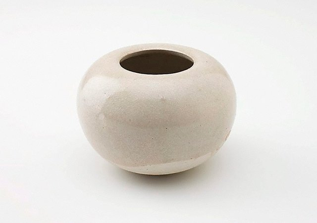 An image of Alms bowl