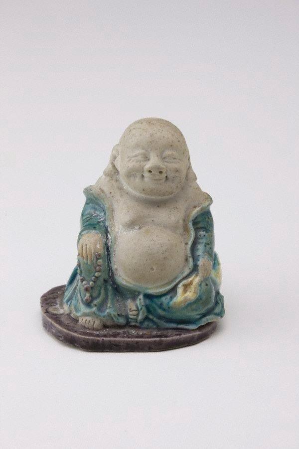 An image of Figure of Budai