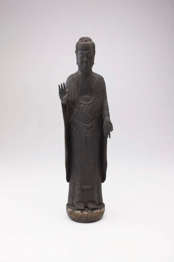 An image of Amida Buddha
