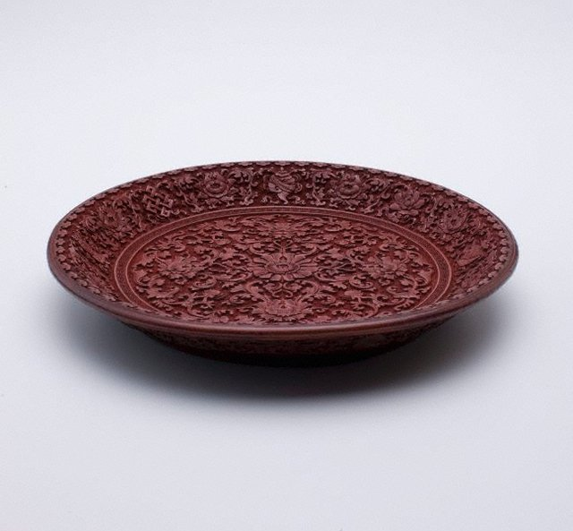 An image of Plate and stand