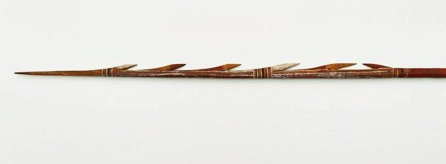 An image of Watjurrapi (spear)