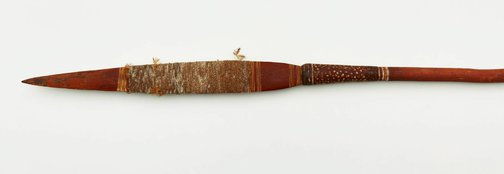 An image of Bati (spear) by Unknown