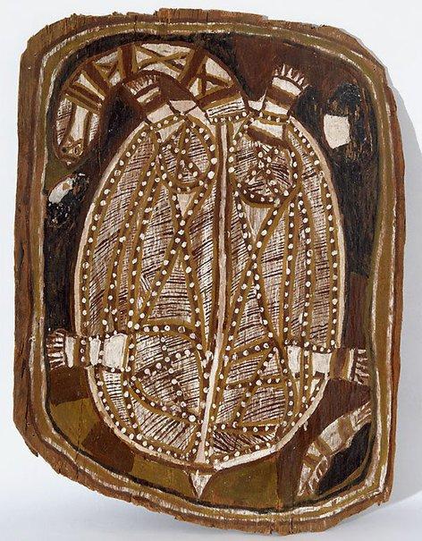 An image of Long necked tortoise by Spider Namirrki Nabunu
