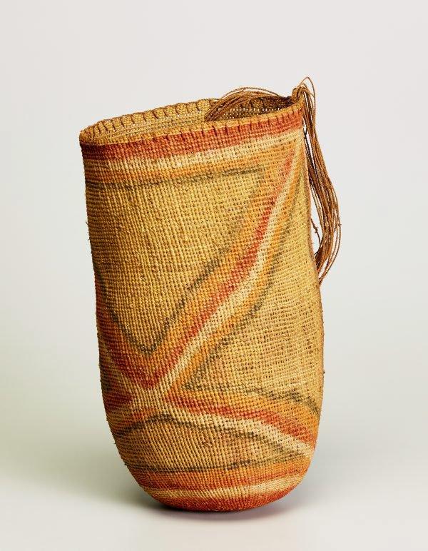 An image of Bathi (basket)