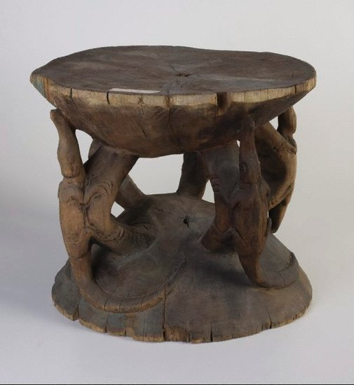 An image of Stool by