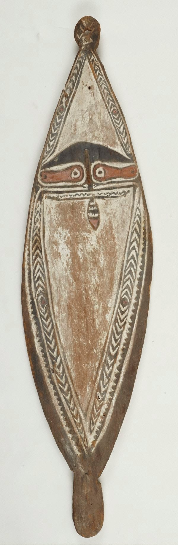 An image of Kwoi (ancestral board)