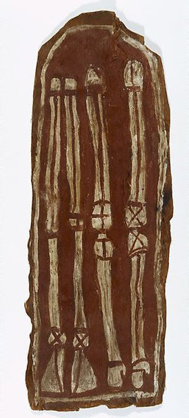 An image of Spirit bones by Jack Morgan