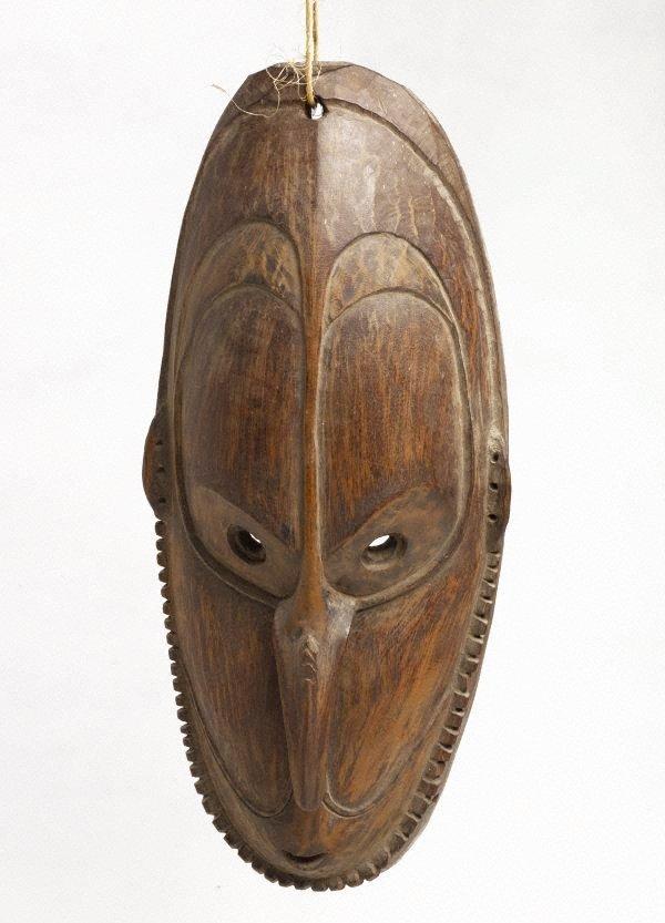 An image of Brag (mask)