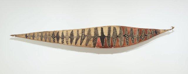 An image of Rmarki (day dance display ornament)